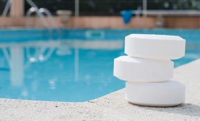 Sécurité entretien chauffage piscine
